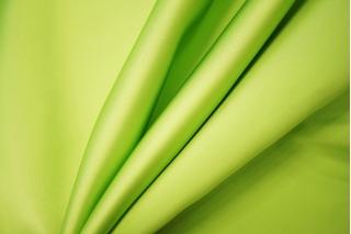 Тонкая кади атлас зеленое яблоко DRT -AA6 31072007