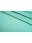 Тонкая кади атлас мятно-зеленая DRT-H6 31072022