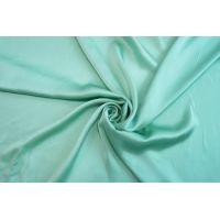 ОТРЕЗ 1,5 М Тонкая кади атлас мятно-зеленая DRT-(34)-31072022-1
