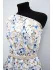 Хлопок костюмно-плательный цветочный DRT.H-G7 31072031