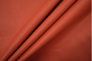 Хлопок Prada с накатом кирпичный DRT -i2 31072034