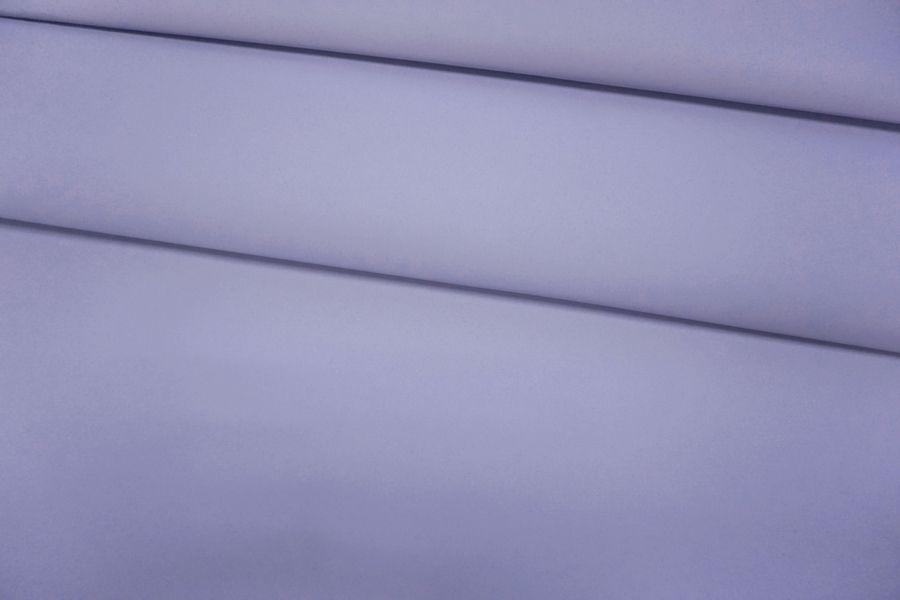 Хлопок Prada с накатом бледно-сиреневый DRT-i2 31072038