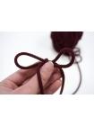 Круглый шнур винный 5 мм PRT 01062012
