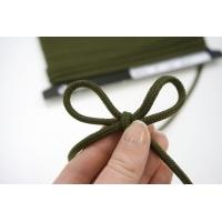 Шнур зеленый 5 мм PRT 01062028