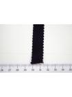 Резинка бретелечная черная 1,5 см ST 01062047