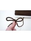 Шнур витой коричневый 6,5 мм ALT Г09 02062004
