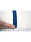 Лента репсовая сине-голубая 1,5 см PRT 03062005