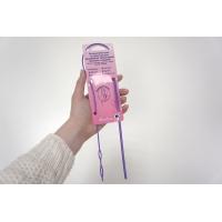 """Устройство для продевания резинки в изделие - гнущаяся игла GL """"Hemline"""" 219"""