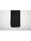 Черная киперная лента 4 см PRT 04062013