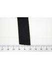 Резинка жесткая черная 2 см WT-SH-C50 03062001