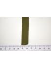 Киперная лента армейский зеленый 1,5 см PRT 04062030
