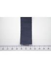 Лента репсовая голубовато-серая 2,5 см ALT В17 04062059