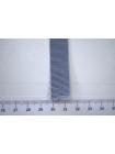 Лента репсовая серо-голубая 1,5 см ALT Б27 05062044