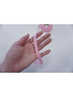 Лента киперная 1 см розовая ALT А06 05062054
