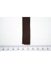 Лента репсовая коричневая 1,5 см ALT Б35 06062008