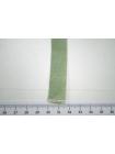 Лента репсовая светло-салатовая 1,5 см ALT Б14 06062020
