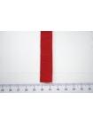 Лента репсовая красная 1,5 см ALT Ж12 07062022