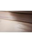 Шифон-сатин шелковый бежево-кофейный деграде Marc Rozier LEO-O60 26052012