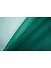 Шифон шелковый-креш изумрудный Marc Rozier LEO-F60 26052013