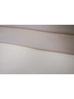 Шифон шелковый светлый серо-кофейный деграде Marc Rozier LEO-P5 26052015