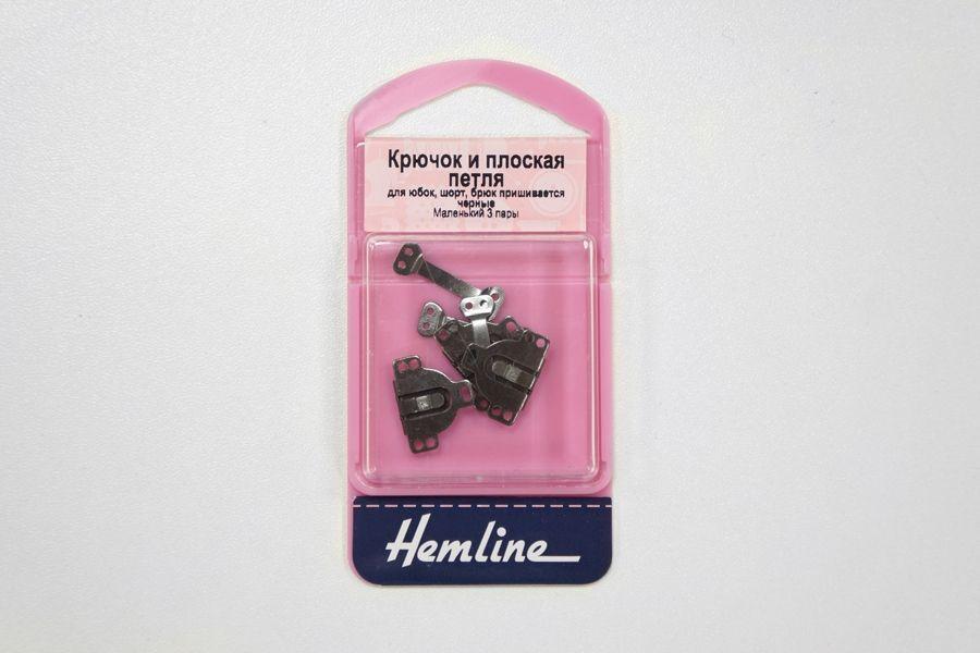 "Крючки и петли ""Hemline"" GL 431.S"