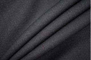 Костюмная шерсть-стрейч серый графит TXH-B7 09102067