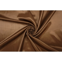 ОТРЕЗ 1,35 М Подкладочная вискоза коричневая PRT-В5 15012005-1