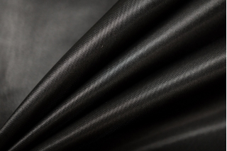 Подкладочная вискоза черная PRT-В5 15012008
