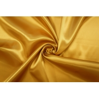 ОТРЕЗ 2 М Подкладочная вискоза желтая PRT-(54)- 15012029-1