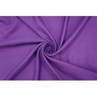 ОТРЕЗ 2,8 М Подкладочная вискоза фиолетовая PRT-А4 15012030-1