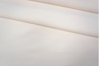 Вельвет хлопковый белый PRT-A3 19012031