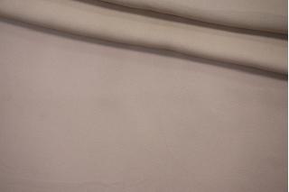 Плательно-блузочная вискоза выбеленная кофейная PRT-H6 20012002