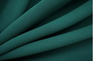 Креп-кади костюмно-плательный изумрудный PRT-H6 20012004