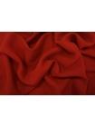 Креп-кади костюмно-плательный темно-красный PRT-I6 20012005