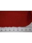ОТРЕЗ 2,4 М Креп-кади костюмно-плательный темно-красный PRT-(30)- 20012005-1