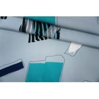 Вискоза креповая плательно-блузочная PRT-H6 20012011