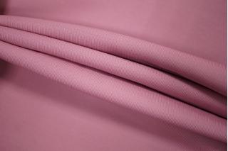 Холодный креповый трикотаж розово-лиловый PRT-D3 21012025