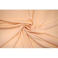 Холодный креповый трикотаж персиковый PRT-D4 21012026