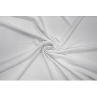 Холодный креповый трикотаж белый PRT-D4 21012028