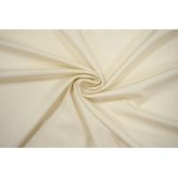 ОТРЕЗ 1,65 М Холодный креповый трикотаж молочный PRT-(47)- 21012031-1