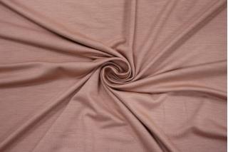 Тонкий трикотаж пудрово-розовый PRT-L3 21012034
