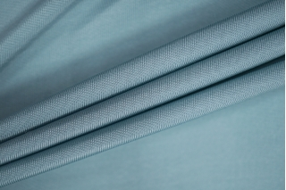 Холодный трикотаж голубой PRT-D3 21012035