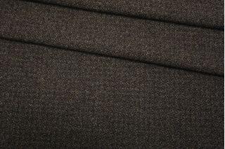 Костюмно-пальтовая шерсть черно-болотная PRT-I7 09102001