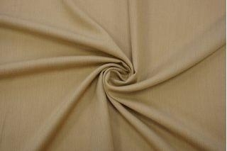 Костюмно-плательная шерсть бежево-песочная TXH-T6 09102005