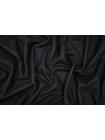 Костюмная шерсть черная TXH-G7 09102006