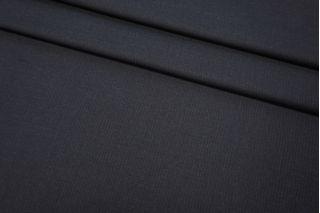 Костюмная шерсть тонкая графит TXH-D30 09102012