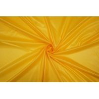Плащевка Moncler насыщенная желто-оранжевая TRC-I3 09102016