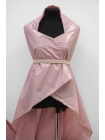 Плащевка Moncler нежно-розовая TRC-I3 09102021