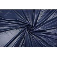 Плащевка Moncler синяя TRC-I3 09102022