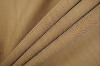 Плательная шерсть с шелком бежевая TXH-F2 09102023